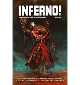Games Workshop Inferno! Volume 3 (SB)