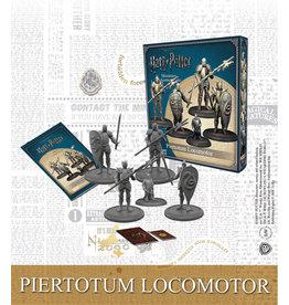 Knight Piertotum Locomotor