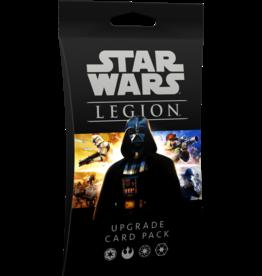 Fantasy Flight Games Legion Upgrade Card Pack