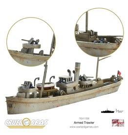 Warlord Games Armed Trawler