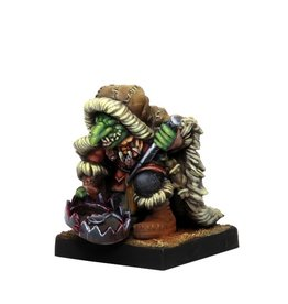 Mantic Games Goblin Support Pack: Snaggit