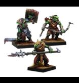 Mantic Games KoW Vanguard Goblin Reinforcement Pack