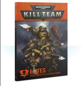 Games Workshop Wh40k: Kill Team Elites (EN)