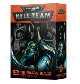 Games Workshop Kill Team: Fractal Blades