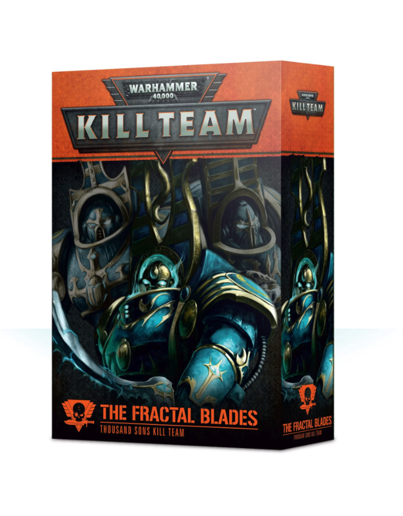 Games Workshop 40k Kill Team: Fractal Blades