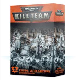 Games Workshop Kill Team: Sector Sanctoris