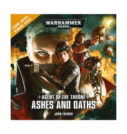 Games Workshop Ashes And Oaths (AUDIO)