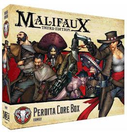 Wyrd Perdita Core Box (3rd edition)