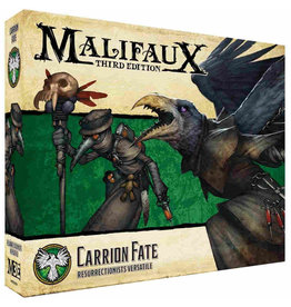 Wyrd Carrion Fate (3rd edition)