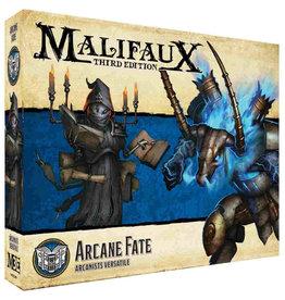 Wyrd Arcane Fate (3rd Edition)