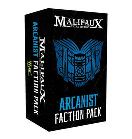 Wyrd Arcanist Faction Pack (3rd edition)