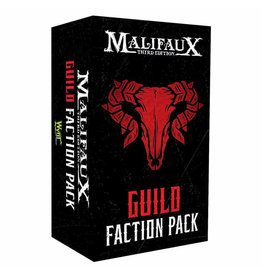 Wyrd Guild Faction Pack (3rd edition)