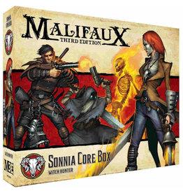 Wyrd Sonnia Core Box (3rd edition)