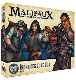 Wyrd Ironsides Core Box (3rd edition)