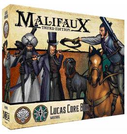 Wyrd Lucas Core Box (3rd Edition)