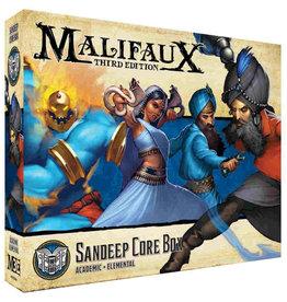 Wyrd Sandeep Core Box (3rd edition)