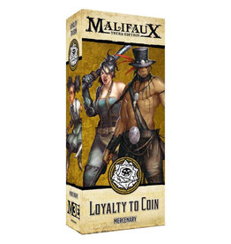Wyrd Loyalty to Coin (3rd edition)