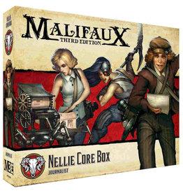 Wyrd Nellie Core Box (3rd edition)