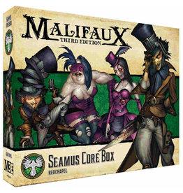 Wyrd Seamus Core Box (3rd edition)