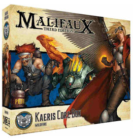 Wyrd Kaeris Core Box (3rd edition)