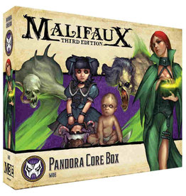 Wyrd Pandora Core Box (3rd Edition)