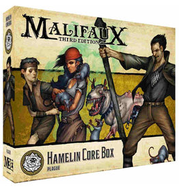 Wyrd Hamelin Core Box (3rd Edition)