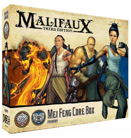 Wyrd Mei Feng Core Box (3rd Edition)