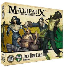 Wyrd Jack Daw Core Box (3rd Edition)