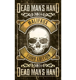 Wyrd Dead Man's Hand Pack (3rd edition)