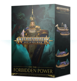 Games Workshop Forbidden Power (EN)