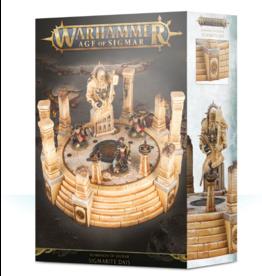 Games Workshop Sigmarite Dais