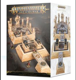 Games Workshop The Enduring Stormvault