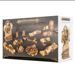 Games Workshop Timeworn Ruins