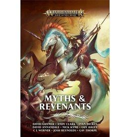 Games Workshop Myths & Revenants (HB)