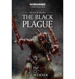 Games Workshop Skaven Wars: The Black Plague (SB)