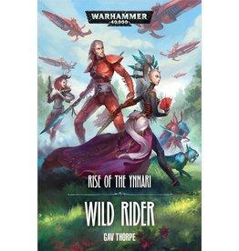 Games Workshop Wild Rider (SB)
