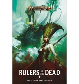 Games Workshop Rulers Of The Dead (SB)
