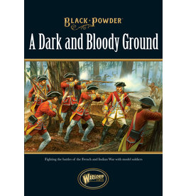 Warlord Games Dark And Bloody Ground