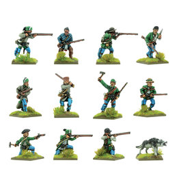 Warlord Games Roger's Rangers