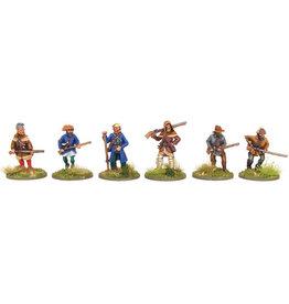 Warlord Games Frontiersmen