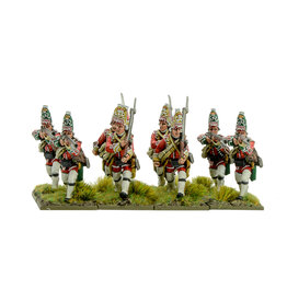 Warlord Games British Grenadiers