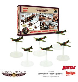 Warlord Games Johnny Red's Falcon Squadron