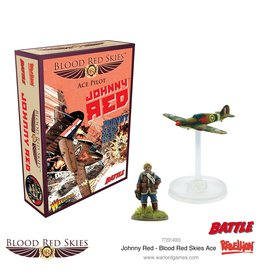 Warlord Games Falcon Ace: Johnny Red