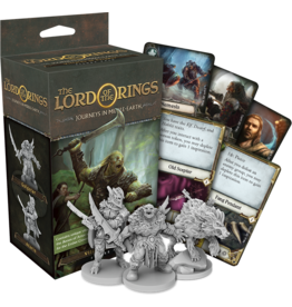 Fantasy Flight Games Villains of Eriador Expansion