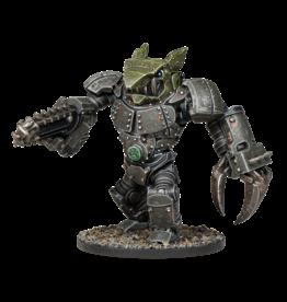 Mantic Games Goblin Stunbot