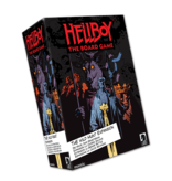 Mantic Games Hellboy: The Wild Hunt Expansion