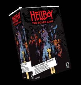 Mantic Games Hellboy Wild Hunt Expansion