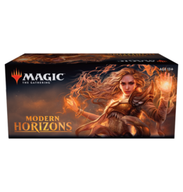 Wizards of the Coast Modern Horizons Display