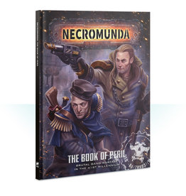 Games Workshop The Book Of Peril (EN)