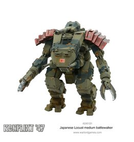 Warlord Games Locust Medium Battlewalker